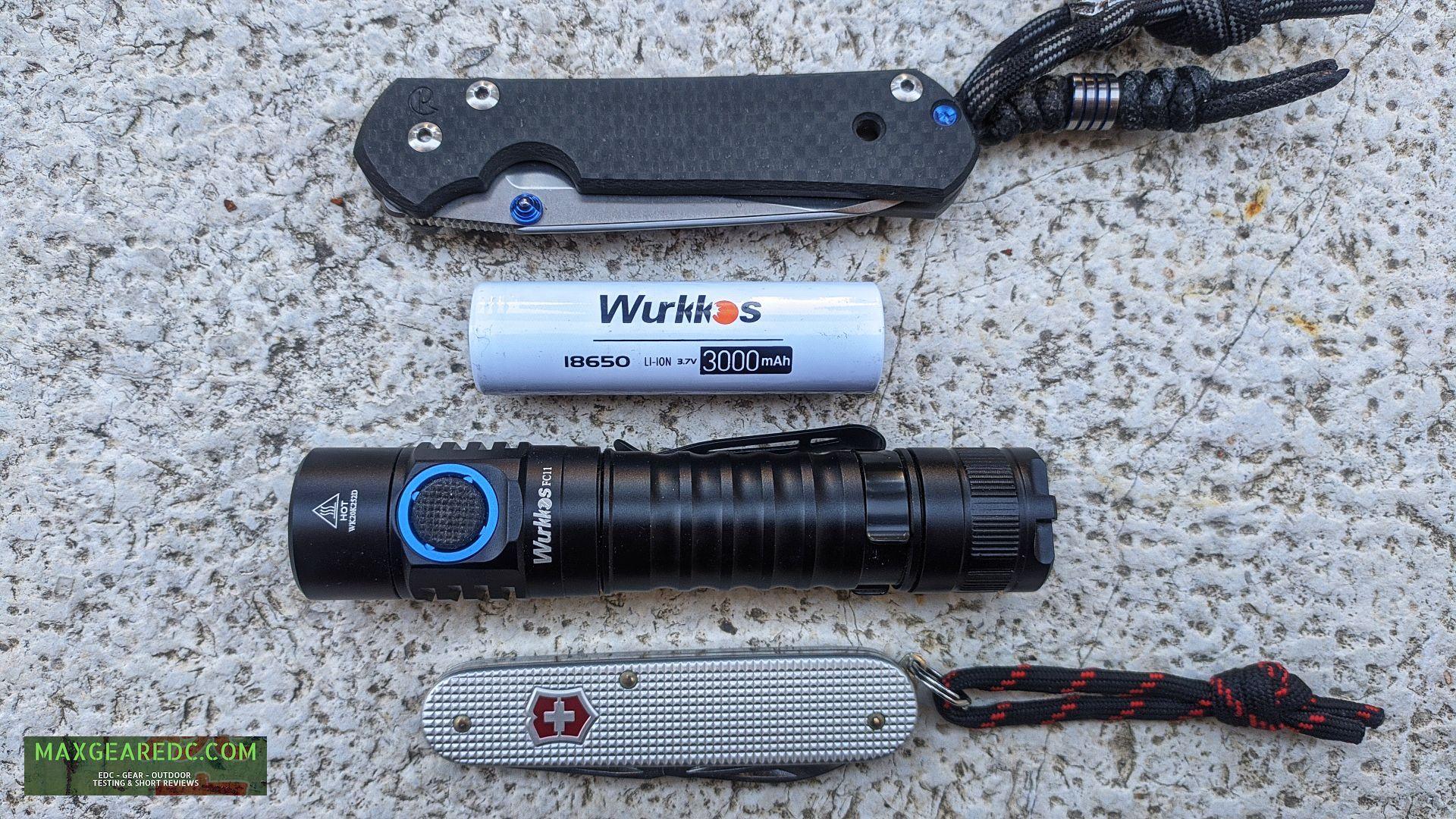 Wurkkos_FC11_EDC_Flashlight_Review_Aluminium_18650_maxgearedc.com_EDC_GEAR_OUTDOOR_TESTING_and_SHORT_REVIEWS_14